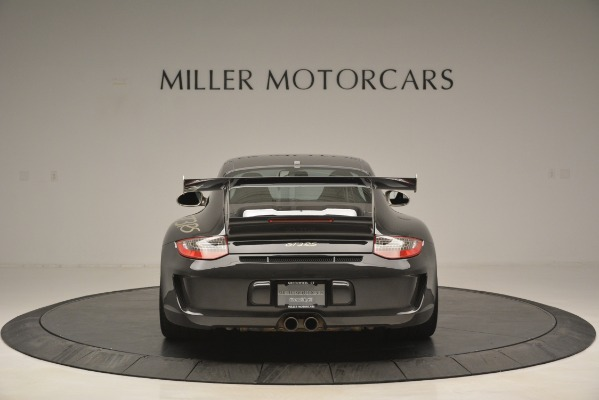 Used 2011 Porsche 911 GT3 RS for sale Sold at Bentley Greenwich in Greenwich CT 06830 6