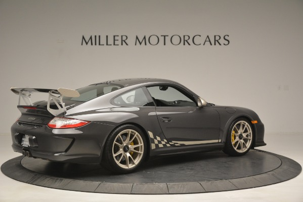 Used 2011 Porsche 911 GT3 RS for sale Sold at Bentley Greenwich in Greenwich CT 06830 8