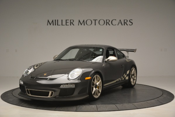 Used 2011 Porsche 911 GT3 RS for sale Sold at Bentley Greenwich in Greenwich CT 06830 1