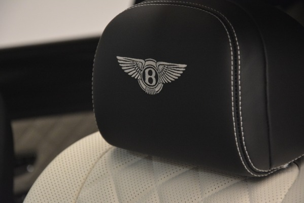 Used 2018 Bentley Flying Spur W12 S for sale Sold at Bentley Greenwich in Greenwich CT 06830 21