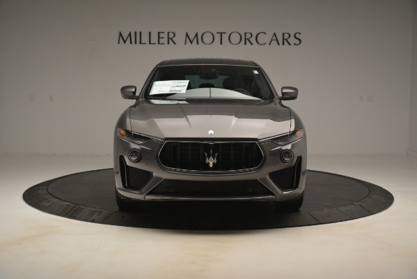 New 2019 Maserati Levante GTS for sale Sold at Bentley Greenwich in Greenwich CT 06830 12