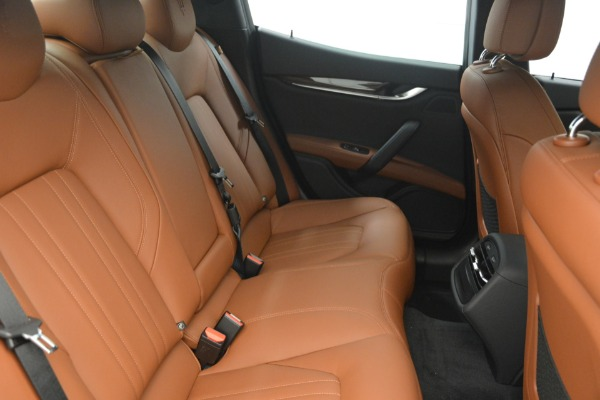 Used 2019 Maserati Ghibli S Q4 for sale $61,900 at Bentley Greenwich in Greenwich CT 06830 21
