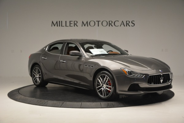 New 2019 Maserati Ghibli S Q4 for sale Sold at Bentley Greenwich in Greenwich CT 06830 10