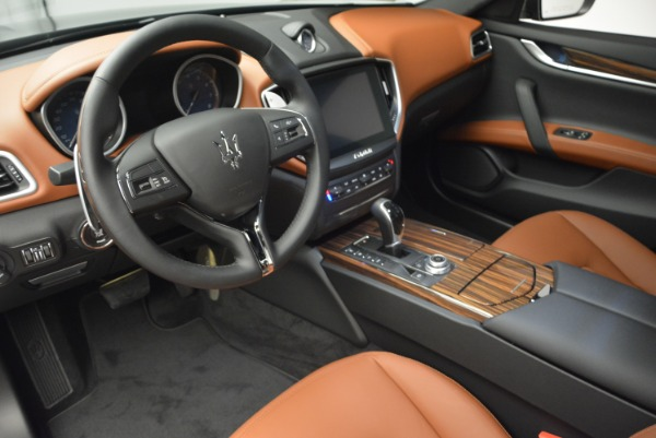 New 2019 Maserati Ghibli S Q4 for sale Sold at Bentley Greenwich in Greenwich CT 06830 13