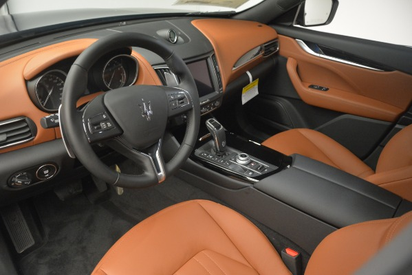 New 2019 Maserati Levante Q4 for sale Sold at Bentley Greenwich in Greenwich CT 06830 15