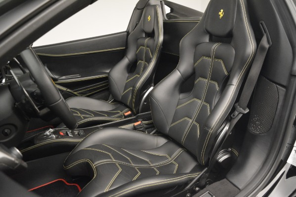 Used 2013 Ferrari 458 Spider for sale Sold at Bentley Greenwich in Greenwich CT 06830 27