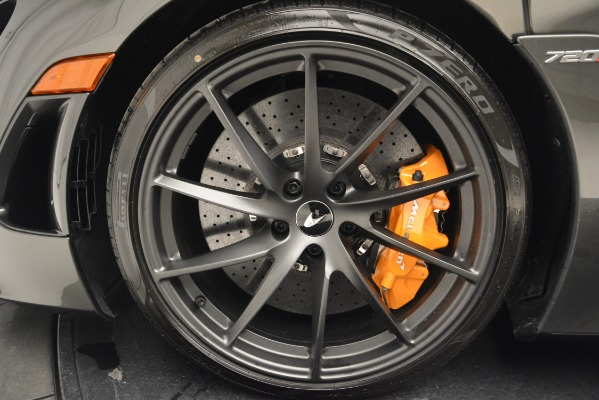 New 2019 McLaren 720S Coupe for sale Sold at Bentley Greenwich in Greenwich CT 06830 16