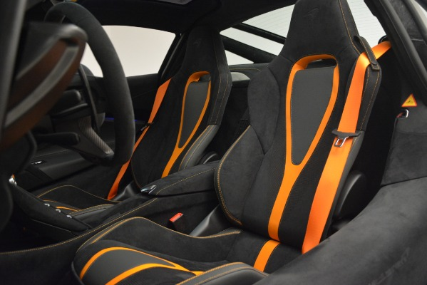 New 2019 McLaren 720S Coupe for sale Sold at Bentley Greenwich in Greenwich CT 06830 20