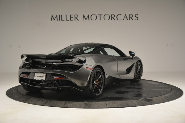 New 2019 McLaren 720S Coupe for sale Sold at Bentley Greenwich in Greenwich CT 06830 7