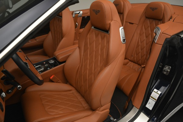Used 2014 Bentley Continental GT Speed for sale Sold at Bentley Greenwich in Greenwich CT 06830 23