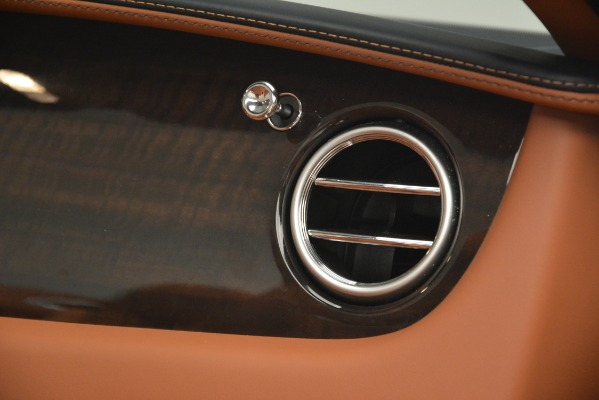 Used 2014 Bentley Continental GT Speed for sale Sold at Bentley Greenwich in Greenwich CT 06830 26