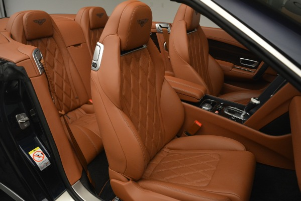 Used 2014 Bentley Continental GT Speed for sale Sold at Bentley Greenwich in Greenwich CT 06830 28