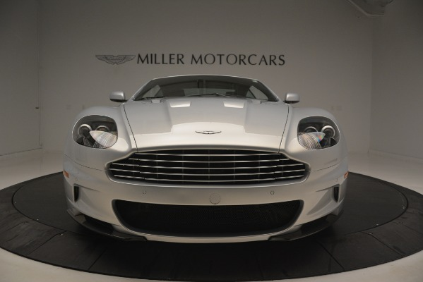 Used 2009 Aston Martin DBS Coupe for sale Sold at Bentley Greenwich in Greenwich CT 06830 13