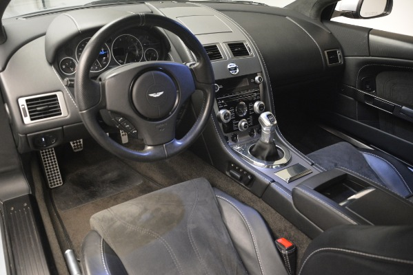 Used 2009 Aston Martin DBS Coupe for sale Sold at Bentley Greenwich in Greenwich CT 06830 18
