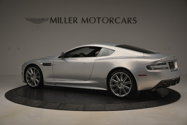 Used 2009 Aston Martin DBS Coupe for sale Sold at Bentley Greenwich in Greenwich CT 06830 4