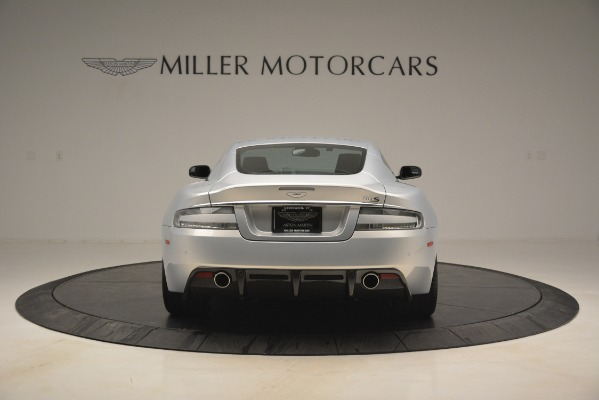 Used 2009 Aston Martin DBS Coupe for sale Sold at Bentley Greenwich in Greenwich CT 06830 6