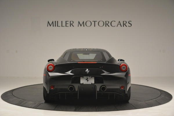 Used 2014 Ferrari 458 Speciale for sale Sold at Bentley Greenwich in Greenwich CT 06830 6