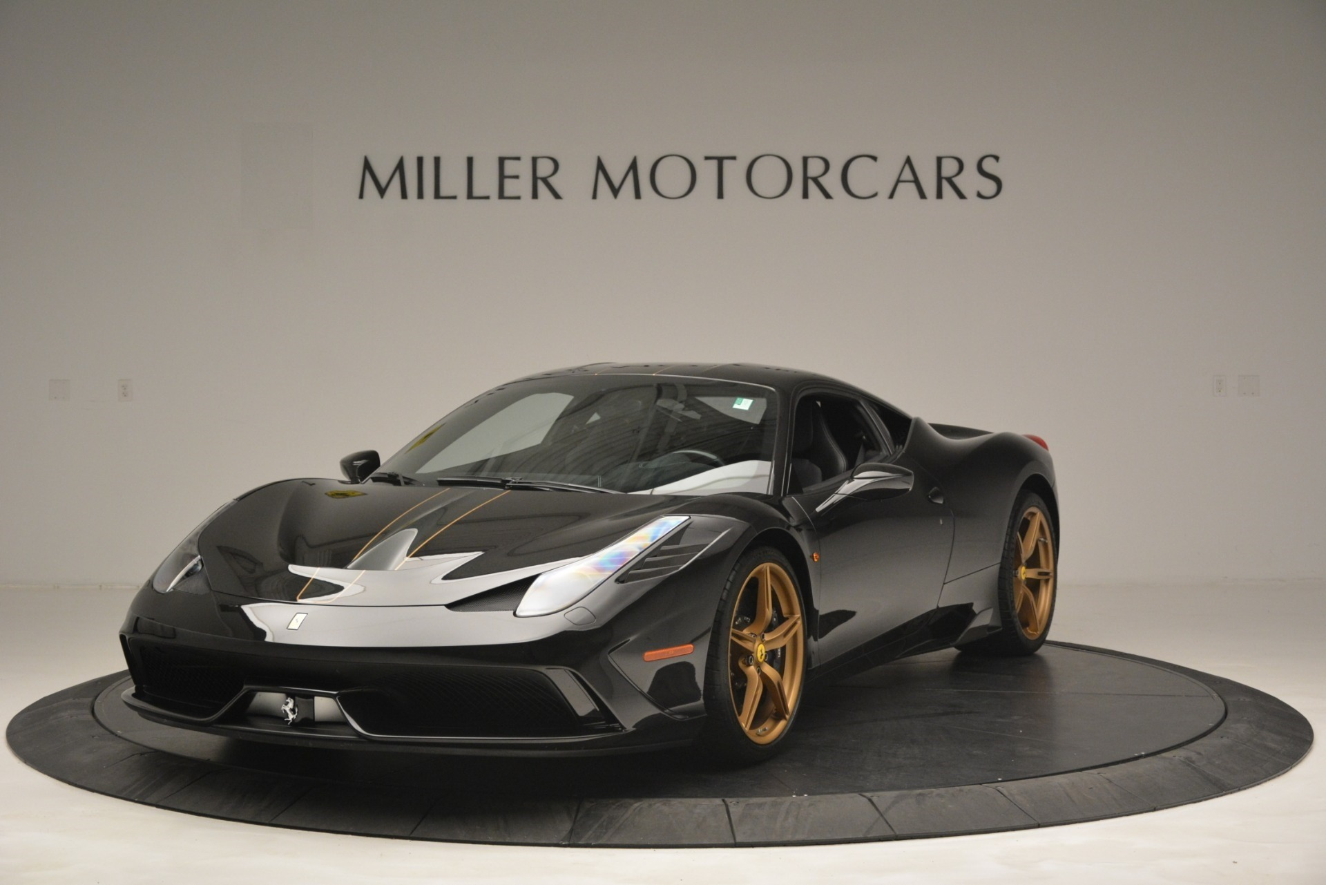 Used 2014 Ferrari 458 Speciale for sale Sold at Bentley Greenwich in Greenwich CT 06830 1