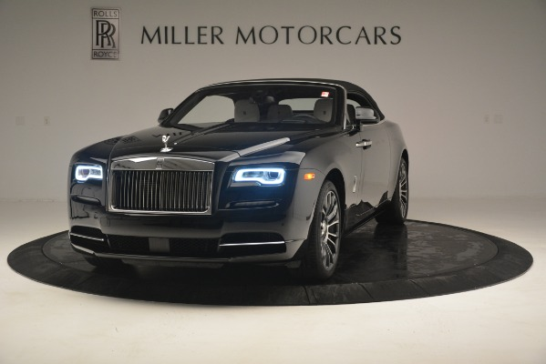 Used 2018 Rolls-Royce Dawn for sale Sold at Bentley Greenwich in Greenwich CT 06830 16