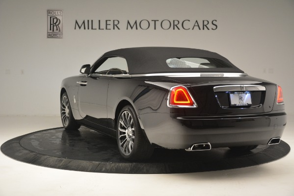 Used 2018 Rolls-Royce Dawn for sale Sold at Bentley Greenwich in Greenwich CT 06830 21