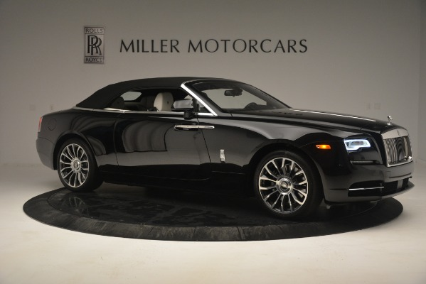 Used 2018 Rolls-Royce Dawn for sale Sold at Bentley Greenwich in Greenwich CT 06830 26