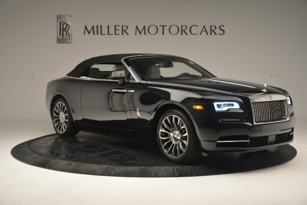 Used 2018 Rolls-Royce Dawn for sale Sold at Bentley Greenwich in Greenwich CT 06830 27