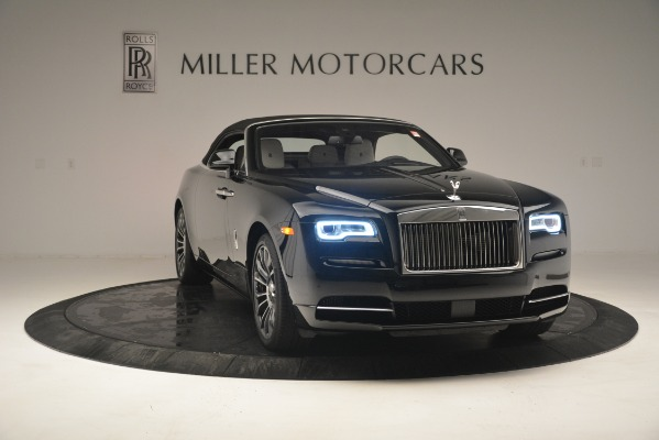 Used 2018 Rolls-Royce Dawn for sale Sold at Bentley Greenwich in Greenwich CT 06830 28