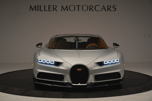 Used 2019 Bugatti Chiron for sale Sold at Bentley Greenwich in Greenwich CT 06830 12