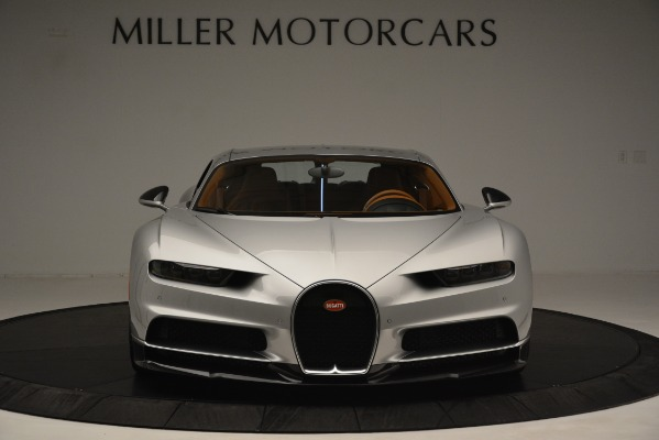 Used 2019 Bugatti Chiron for sale Sold at Bentley Greenwich in Greenwich CT 06830 13