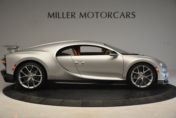 Used 2019 Bugatti Chiron for sale Sold at Bentley Greenwich in Greenwich CT 06830 15