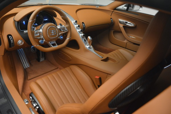 Used 2019 Bugatti Chiron for sale Sold at Bentley Greenwich in Greenwich CT 06830 16