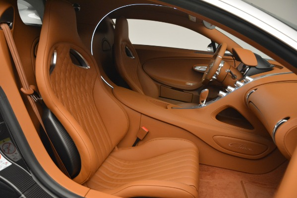 Used 2019 Bugatti Chiron for sale Sold at Bentley Greenwich in Greenwich CT 06830 26