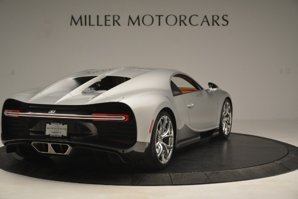 Used 2019 Bugatti Chiron for sale Sold at Bentley Greenwich in Greenwich CT 06830 7