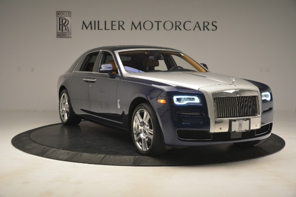 Used 2016 Rolls-Royce Ghost for sale Sold at Bentley Greenwich in Greenwich CT 06830 15