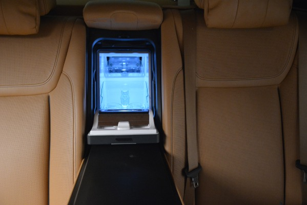 Used 2016 Rolls-Royce Ghost for sale Sold at Bentley Greenwich in Greenwich CT 06830 24