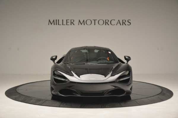 New 2019 McLaren 720S Coupe for sale $351,470 at Bentley Greenwich in Greenwich CT 06830 12