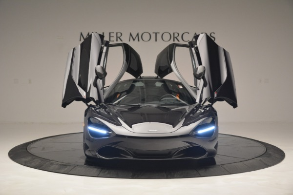New 2019 McLaren 720S Coupe for sale $351,470 at Bentley Greenwich in Greenwich CT 06830 13