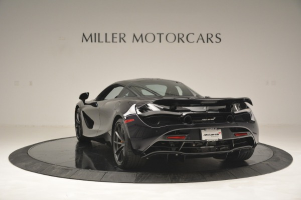 New 2019 McLaren 720S Coupe for sale $351,470 at Bentley Greenwich in Greenwich CT 06830 5