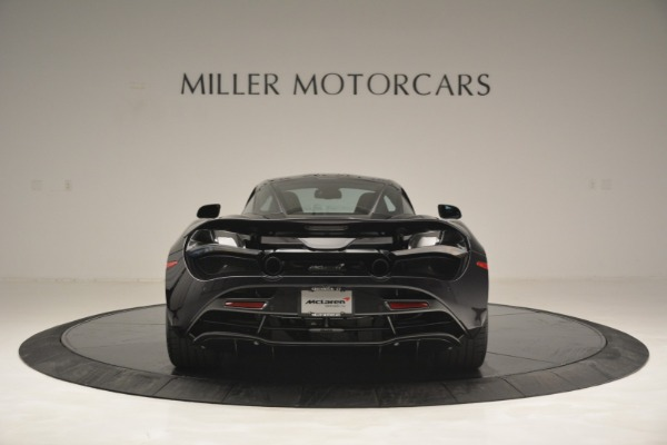 New 2019 McLaren 720S Coupe for sale $351,470 at Bentley Greenwich in Greenwich CT 06830 6