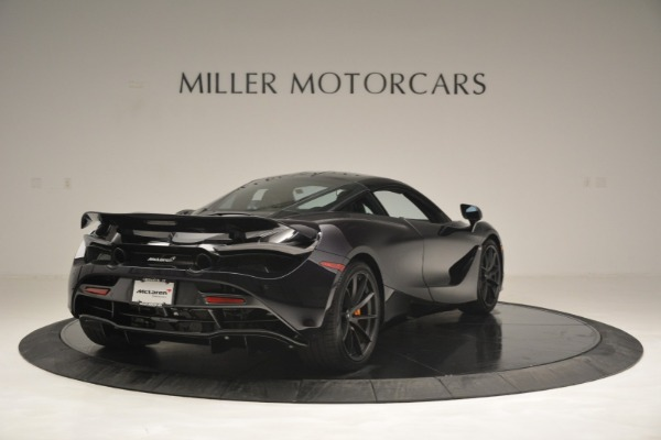 New 2019 McLaren 720S Coupe for sale $351,470 at Bentley Greenwich in Greenwich CT 06830 7