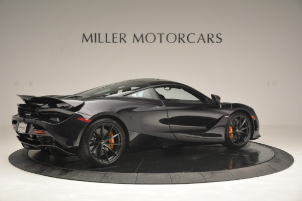New 2019 McLaren 720S Coupe for sale $351,470 at Bentley Greenwich in Greenwich CT 06830 8
