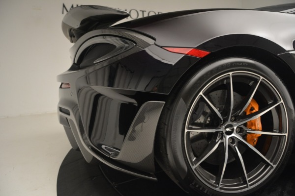New 2019 McLaren 600LT Coupe for sale Sold at Bentley Greenwich in Greenwich CT 06830 27