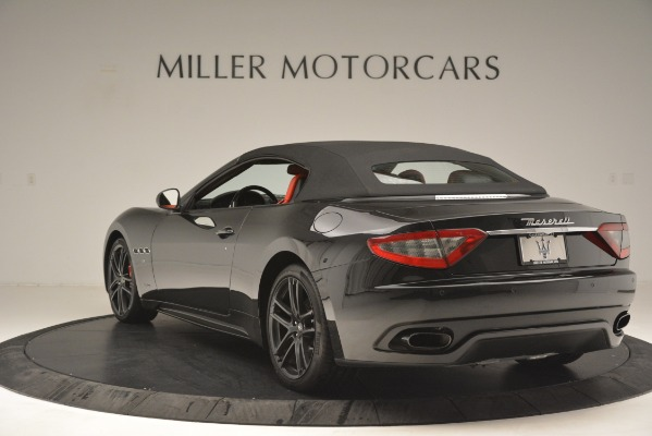 Used 2015 Maserati GranTurismo Sport for sale Sold at Bentley Greenwich in Greenwich CT 06830 10