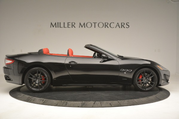 Used 2015 Maserati GranTurismo Sport for sale Sold at Bentley Greenwich in Greenwich CT 06830 17