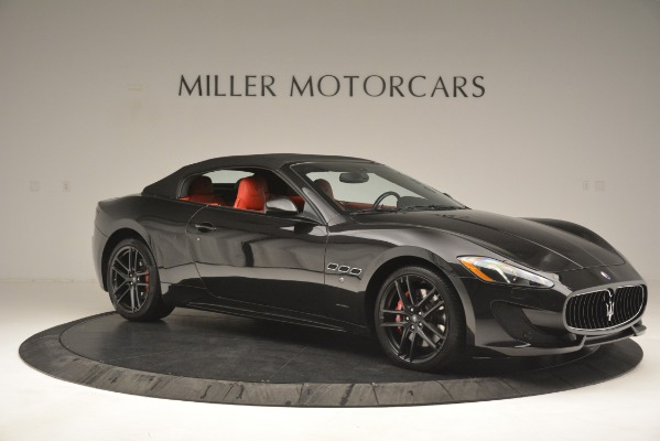 Used 2015 Maserati GranTurismo Sport for sale Sold at Bentley Greenwich in Greenwich CT 06830 20