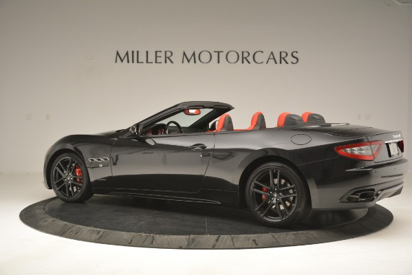 Used 2015 Maserati GranTurismo Sport for sale Sold at Bentley Greenwich in Greenwich CT 06830 7