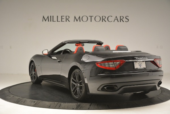 Used 2015 Maserati GranTurismo Sport for sale Sold at Bentley Greenwich in Greenwich CT 06830 9