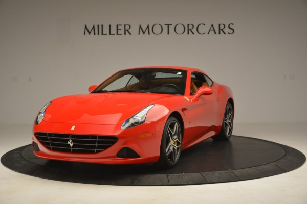 Used 2017 Ferrari California T Handling Speciale for sale Sold at Bentley Greenwich in Greenwich CT 06830 13