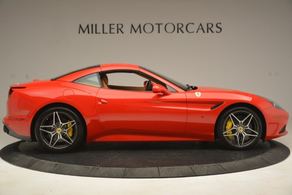 Used 2017 Ferrari California T Handling Speciale for sale Sold at Bentley Greenwich in Greenwich CT 06830 17