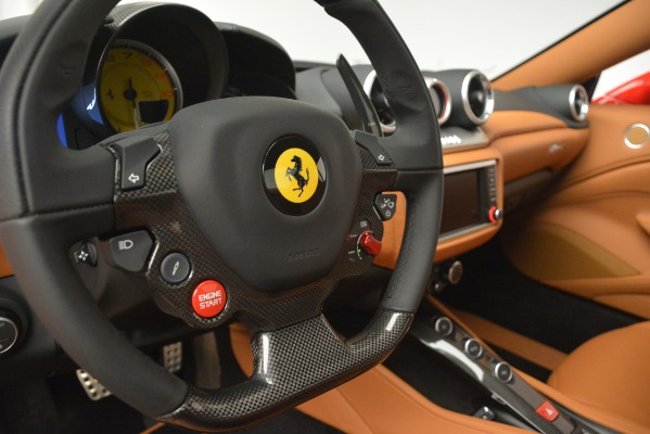Used 2017 Ferrari California T Handling Speciale for sale Sold at Bentley Greenwich in Greenwich CT 06830 27